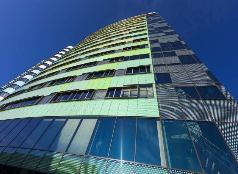 Te huur  Werkplek Nieuwe Stationsstraat 20 Arnhem