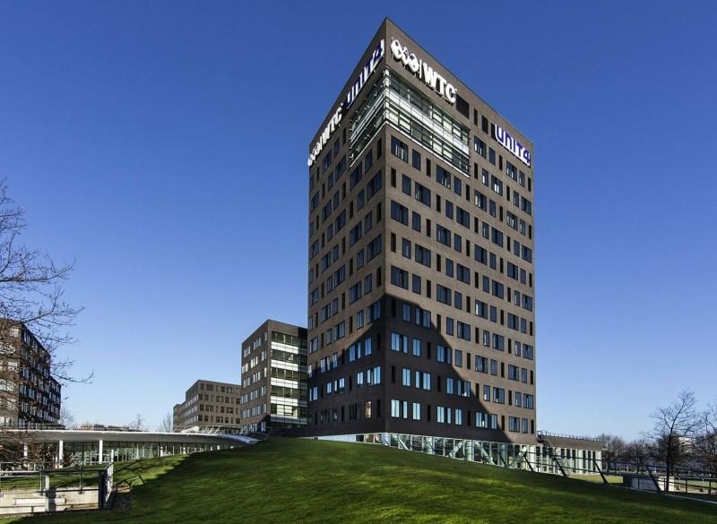 Te huur  Werkplek Papendorpseweg 100 Utrecht