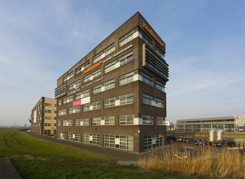 Te huur  Werkplek De Corridor 5C Breukelen