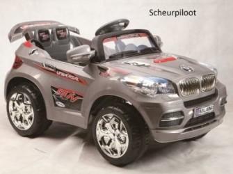 X8 Jeep 1 persoons 12V + Afstandsbediening ~NIEUW~