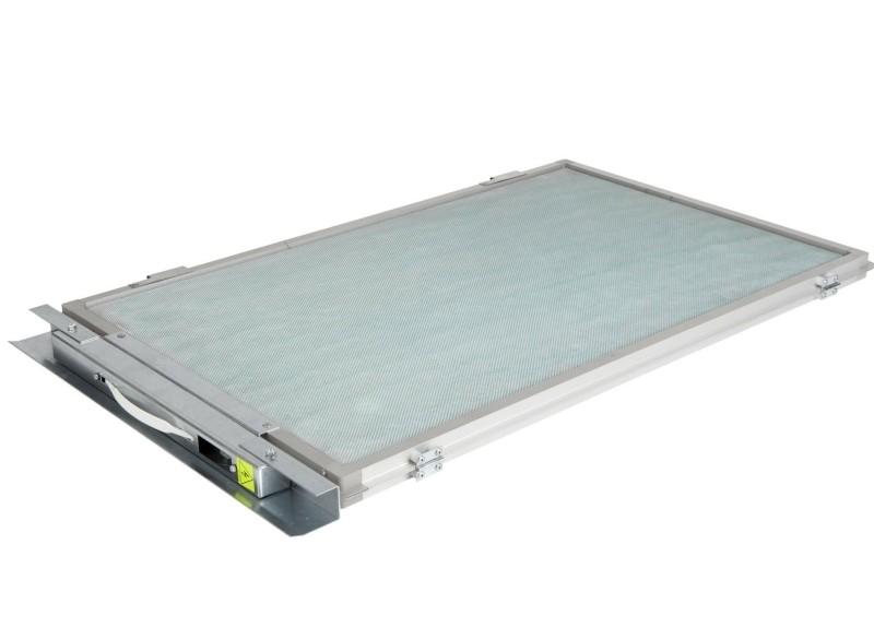 Brink Allure B16-25 HR (2100) electronisch filter | 580661