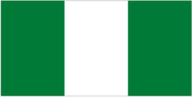 Vlag Nigeria