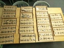Grote partij EVVA cilinders (108) + sleutels