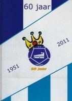 60 Jaar V.V. Hillegom 1951-2011