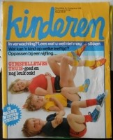 Maandblad - Kinderen nr. 8 - augustus 1979