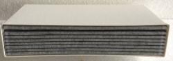 Sonair F+  | origineel F9K-filter- inclusief filterhouder