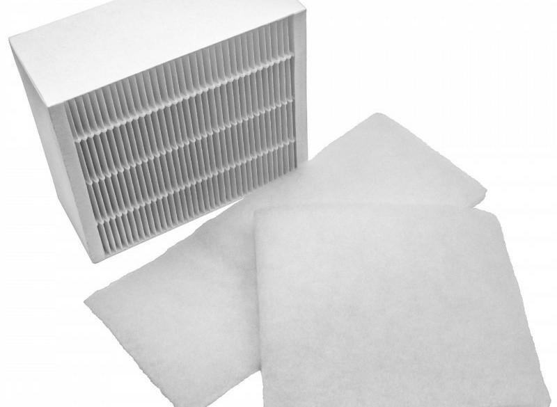 Vallox 110SE / SC |  Filter pakket nr. 22