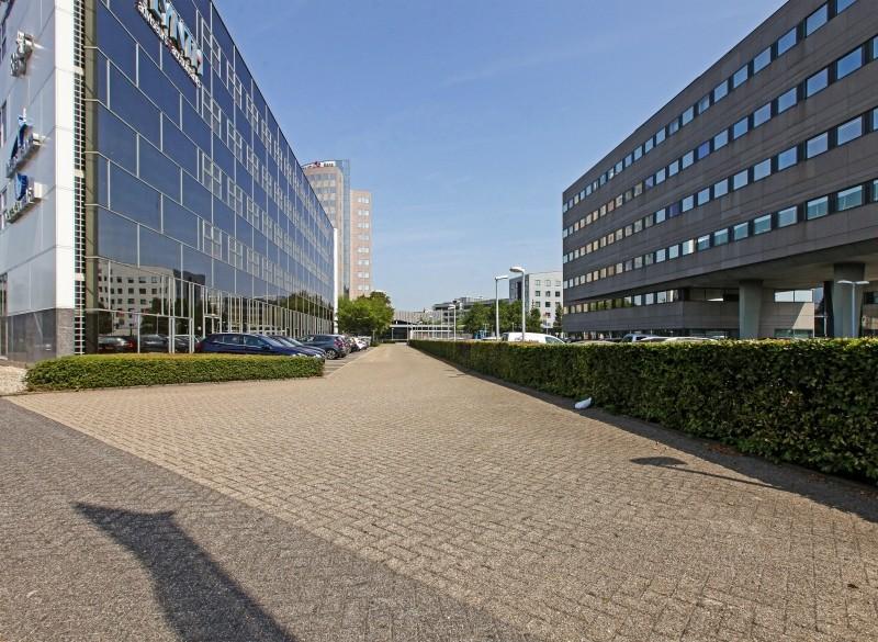 Te huur  Kantoorruimte Pettelaarpark 80 Den Bosch