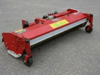 SAFETY MULCHER VOOR FRONTMAAIER