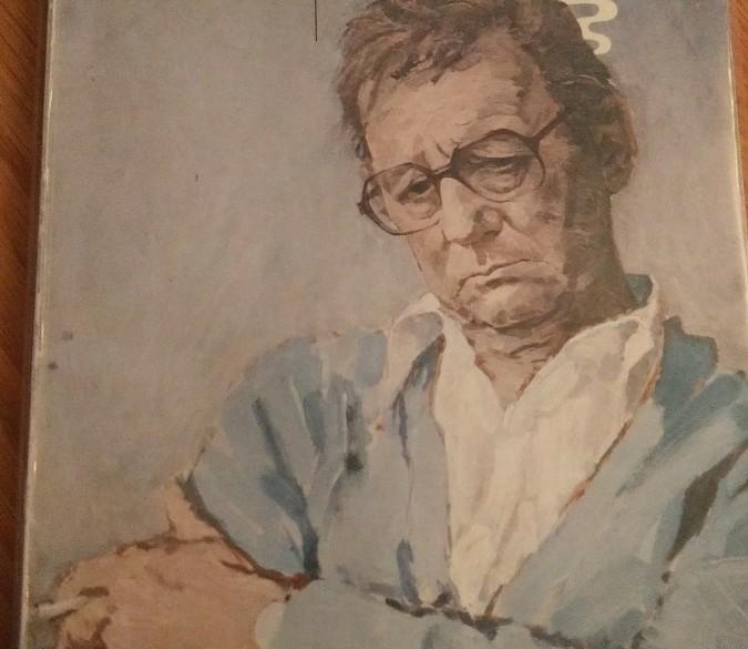 Simon Carmiggelt, door Tony van Verre ontmoet.