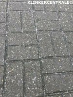 20036 ROOIKORTING 900m2 grijs betonklinkers straatstenen be…