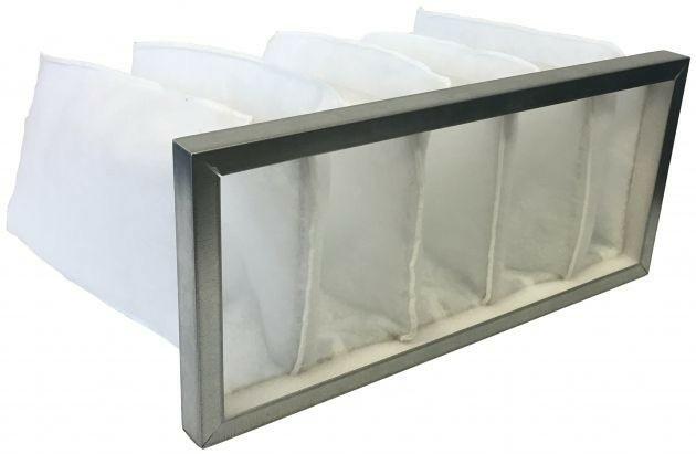 Vervangend lucht filter voor Inventum Ecolution combi 50L