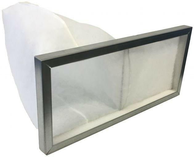 Vervangend lucht filter voor Inventum Ecolution Solo