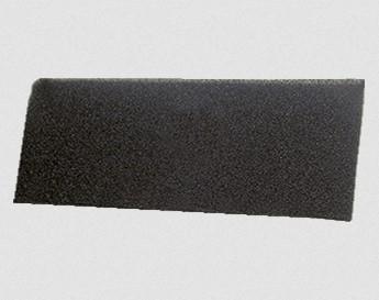 Itho Daalderop luchtgordijn filter Comfortflow Uniline 100