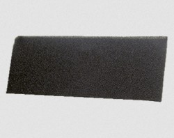 Itho Daalderop luchtgordijn filter LGE 150