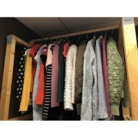 Nieuwe kleding in kraam 901 !