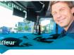 Vacature: CE chauffeurs met code 95