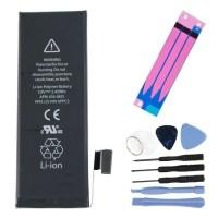 iPhone SE Batterij Reparatieset (+ Gereedschap & Adhesive S…