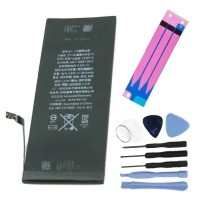 iPhone 6 Plus Batterij Reparatieset (+ Gereedschap & Adhesi…