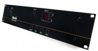 Martin 2510X Download Controller