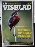 Het Visblad - oktober 2016