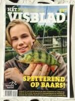 Het Visblad - augustus 2017