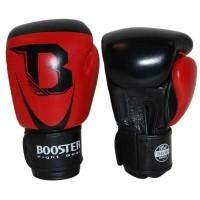 Booster Bokshandschoenen Pro Siam 2 Zwart Rood Kies hier uw…