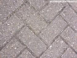 20050 ROOIKORTING 27.000m2 grijs betonklinkers 12cm dikke s…