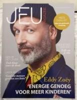 JEU magazine ed. 1 - 2018