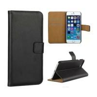 iPhone 5 5S SE - Wallet Flip Case Cover Cas Hoesje Portefeu…
