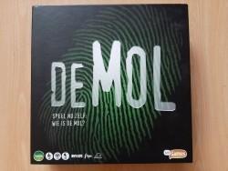 Wie is de Mol bordspel - Nieuw