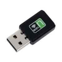 Wifi USB Mini Dongle Network Wireless  300Mb/s 802.11N Adap…