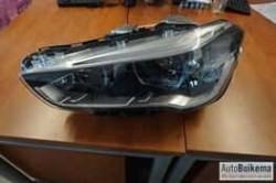 Origineel Bmw X1 F48 koplamp links