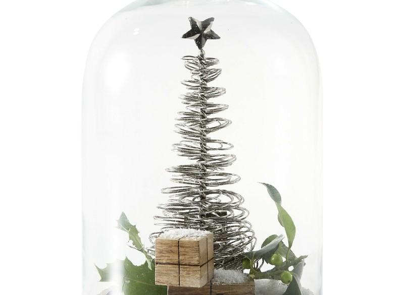 Rivièra Maison Aspen Christmas Tree With Dôme Default