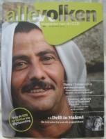 Magazine - Alle Volken - november 2012