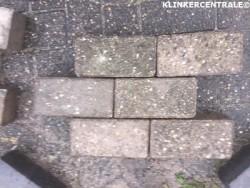 20055 ROOIKORTING 850m2 grijs betonklinkers betonstraatsten…