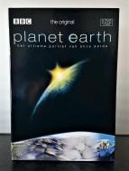 Dvd Box Panet Earth