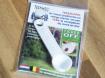 NEYFIK® Sprayblusser, Officiële ResQMe, Teekweg Tekenlepel