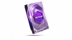 Harddisk WD PURPLE 2TB