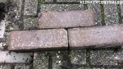 20066 ROOIKORTING 540m2 heiderood betondikformaat klinkers…