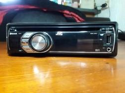 Radio CD speler