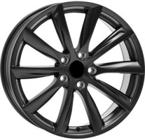 Nwe set 20'' Tesla Model 3 (Long-Mid range) velgen