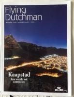 Magazine - Flying Dutchman - nr.1 - 2018