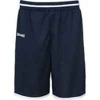 Spalding Move Shorts Kinderen NavyKledingmaat : 128