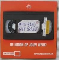 DVD - Mijn band met Oranje