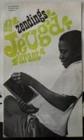 De zendings jeugd krant - nr.2 - 1968
