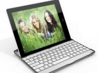 iPad 2 Holder Dock Draadloos Bluetooth Toetsenbord