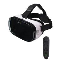 2N VR Virtual Reality 3D Bril 120° Met Bluetooth Afstandsbe…