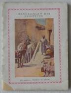 Klein boekje - Handelingen der Apostelen