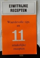 2 receptenboekjes Friesche Vlag